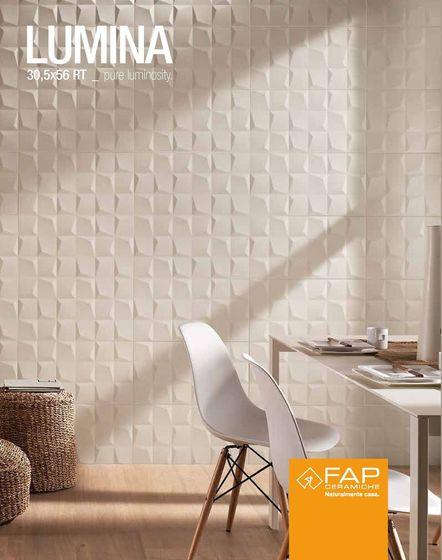 Fap Ceramiche Lumina 30,5x56
