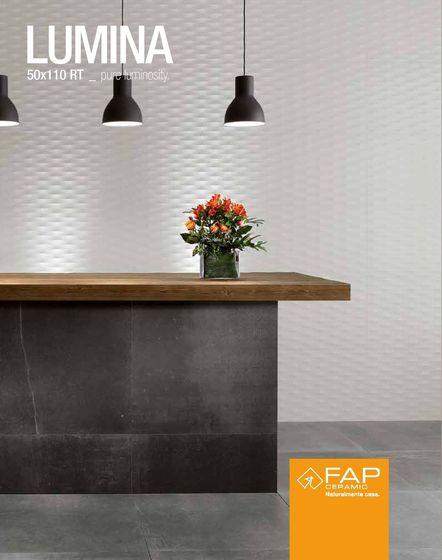 Fap Ceramiche Lumina 50x110