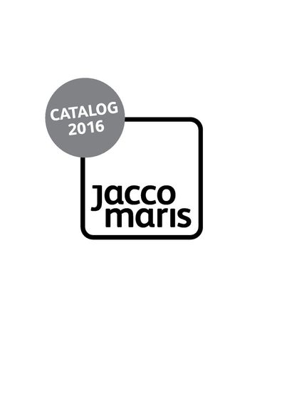 Jacco Maris Catalog 2016