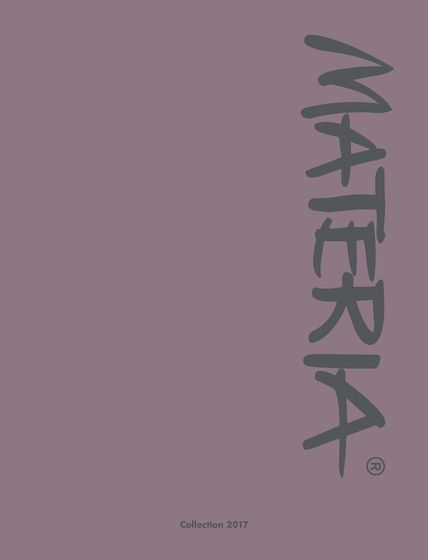 Materia Collection 2017