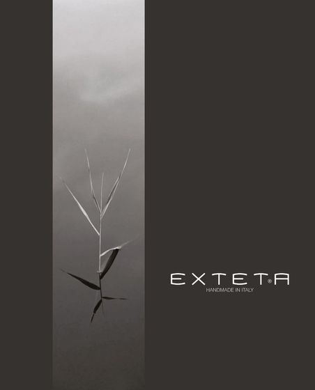 Exteta Catalogue