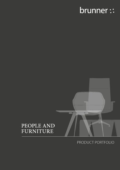 Brunner People and Furniture