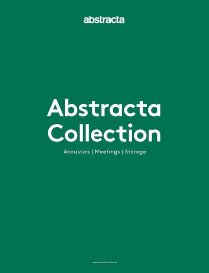 Abstracta Collection 2014
