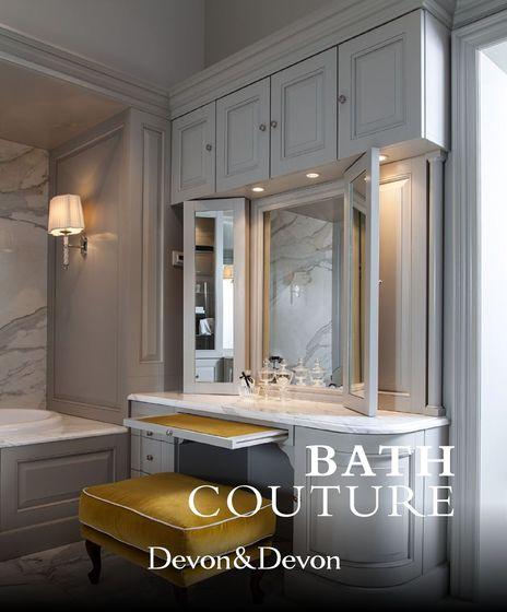 Bath Couture