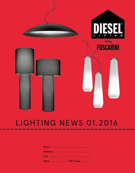 Lighting News January 2016