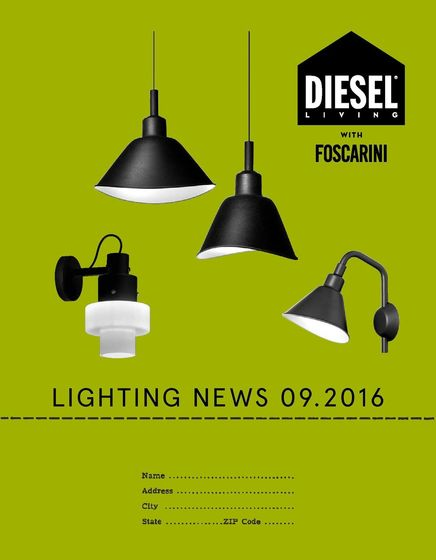 Lighting News September 2016