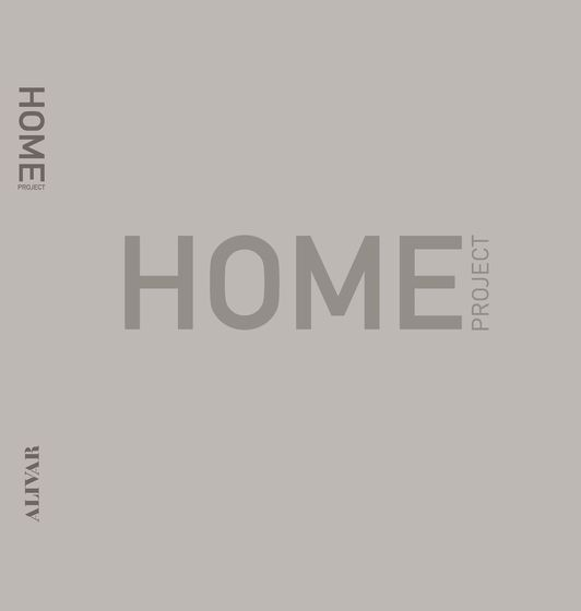Home Project Catalogo 2016