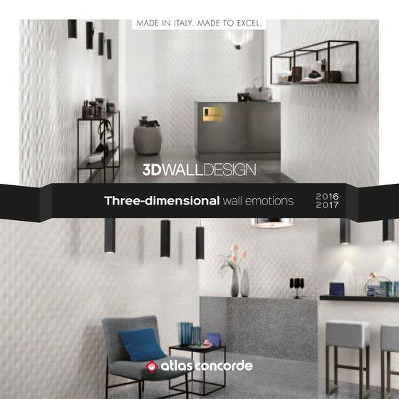 3D Wall Design 2016/2017