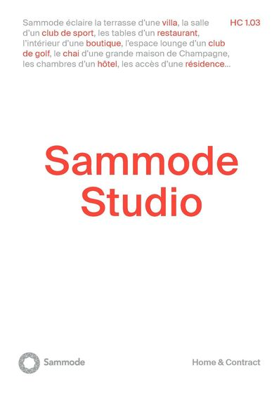 Sammode Studio