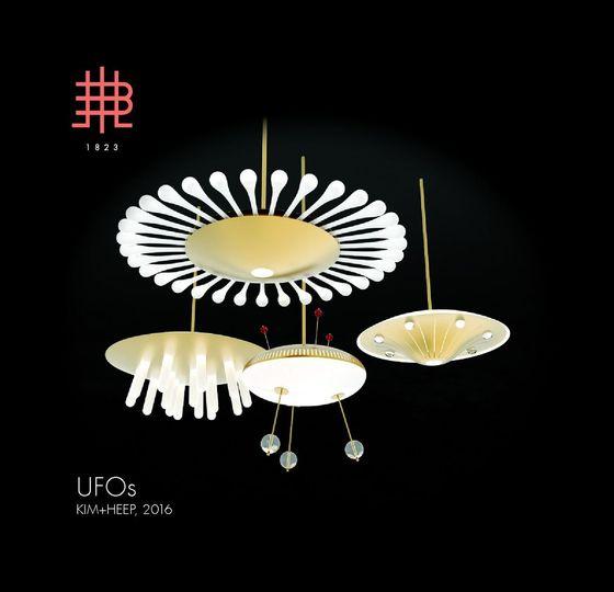 Lobmeyr UFOs