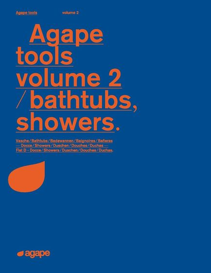 Agape tools volume 2 | bathtubs, showers