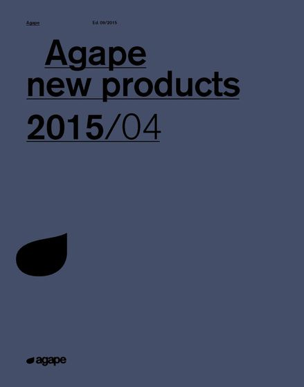 Agape new products 2015/04