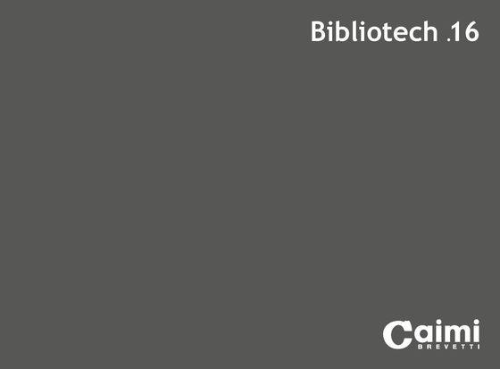 BIBLIOTECH .16