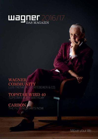 Wagner 2016/17 Das Magazin