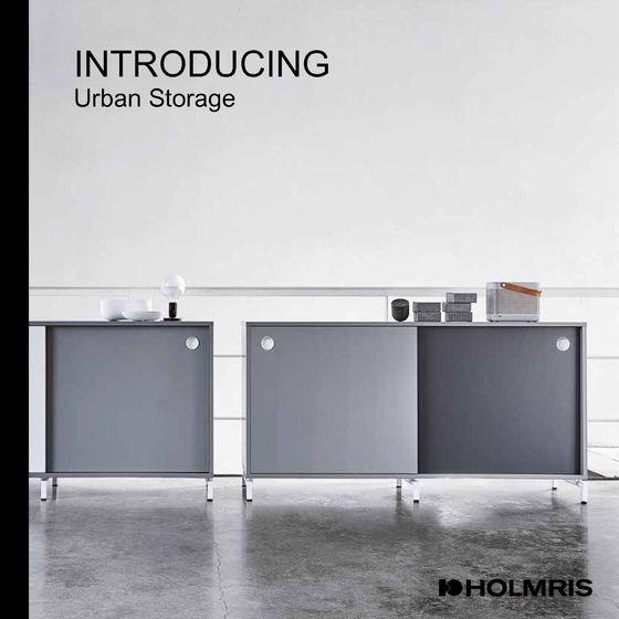 Holmris Urban Storage