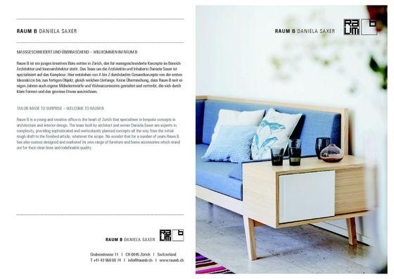 Flyer Sofa M L