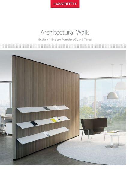 Haworth Architectural Walls