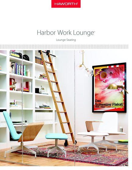 Haworth Harbor Work Lounge