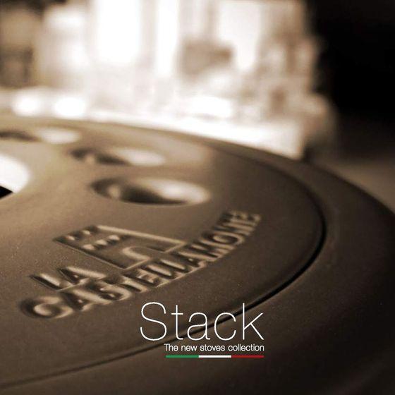 La Castellamonte Stack