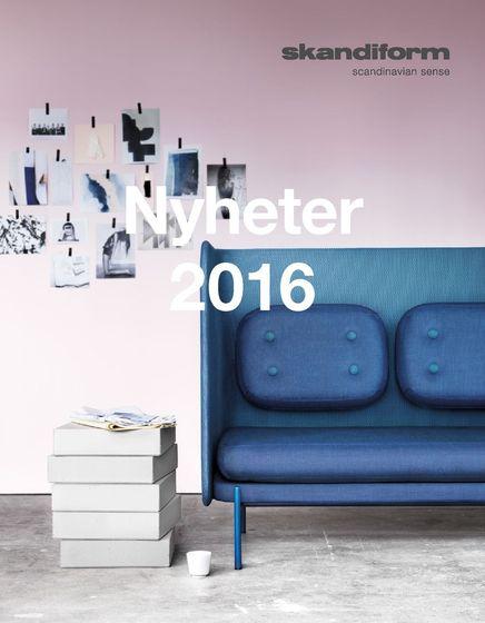 Nyheter 2016