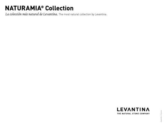 NATURAMIA® Collection