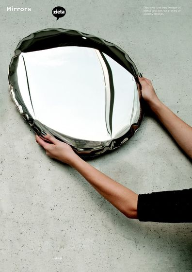 Mirrors Catalogue