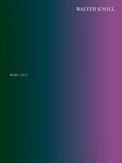 Walter Knoll News IMM 2017