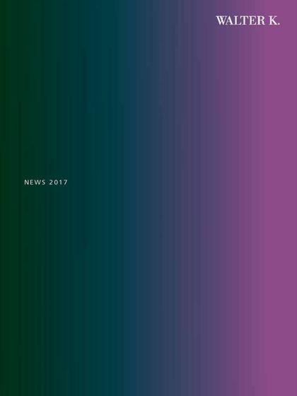 Walter K. News IMM 2017