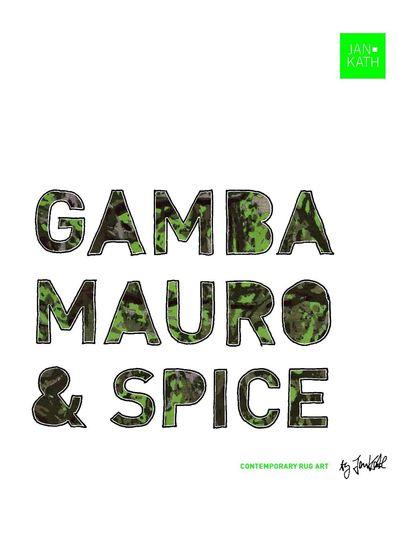 Gamba Mauro & Spice