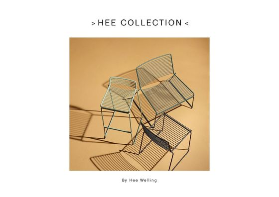 HAY Hee Collection