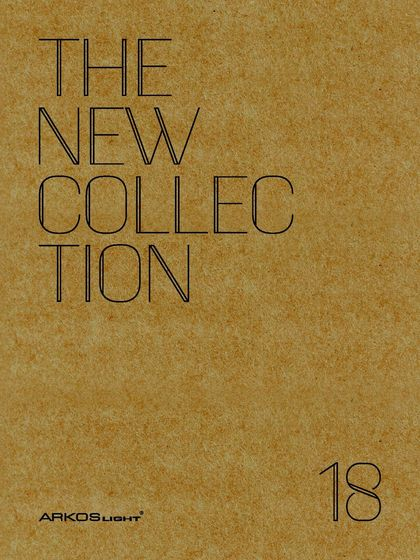 The new Collection vol 18