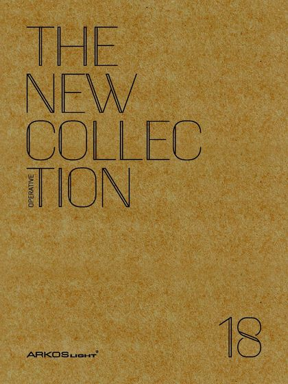 The new Collection Operative vol 18