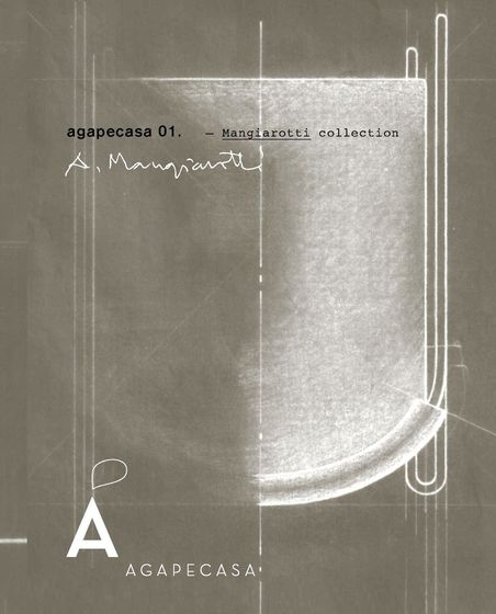 Agapecasa Mangiarotti Collection 2013