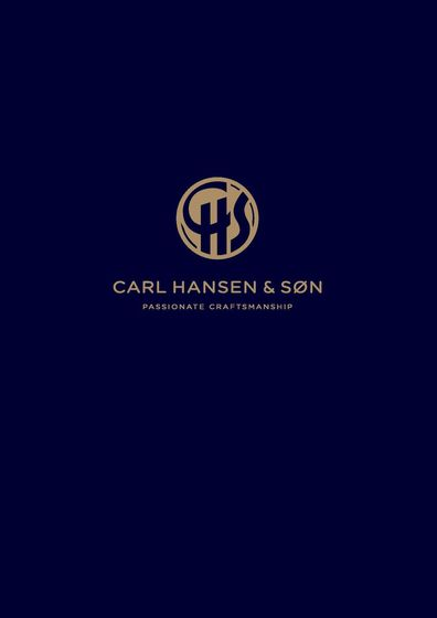 Carl Hansen & Søn Catalogue 2017