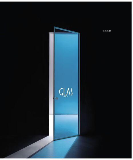 Glas Italia Doors 2017