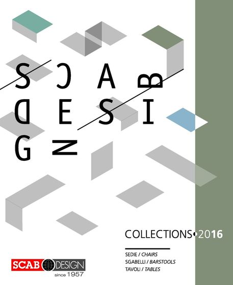 Scab Design Collections 2016