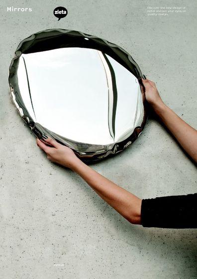 Zieta Mirrors