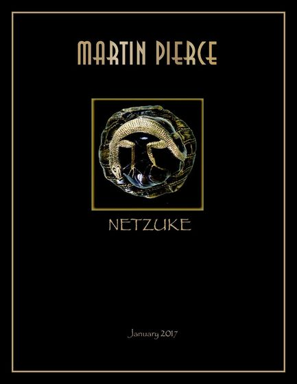 Martin Pierce | Netzuke