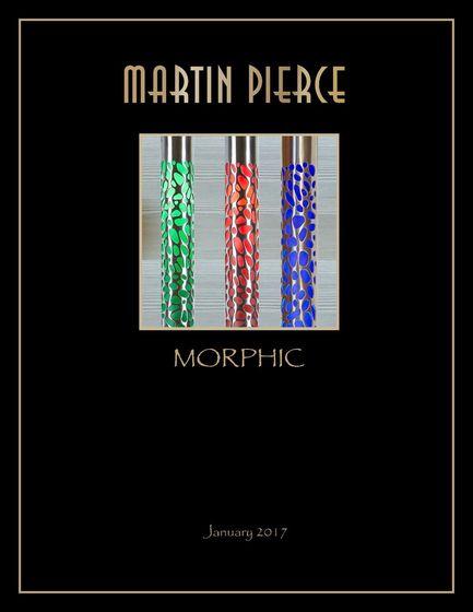 Martin Pierce | Morphic