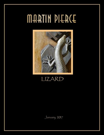 Martin Pierce | Lizard