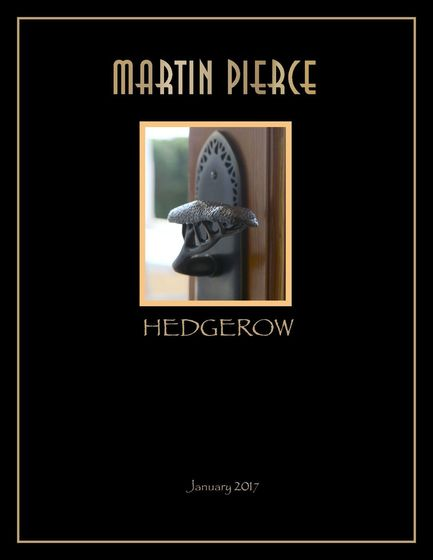 Martin Pierce | Hedgerow