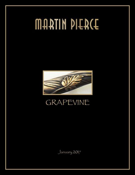 Martin Pierce | Grapevine