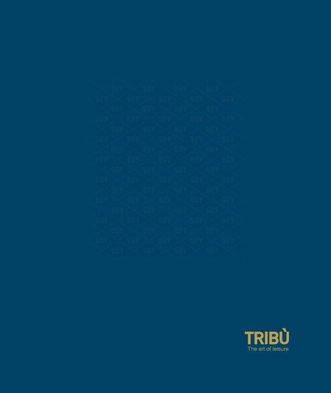 Tribu Catalogue 2017