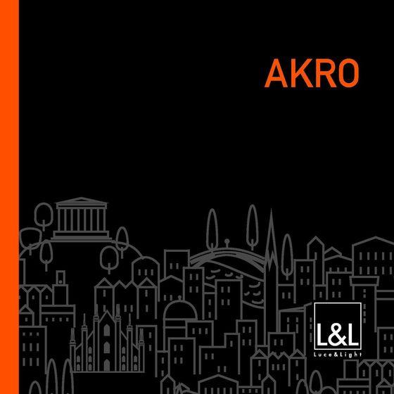Brochure AKRO 2016
