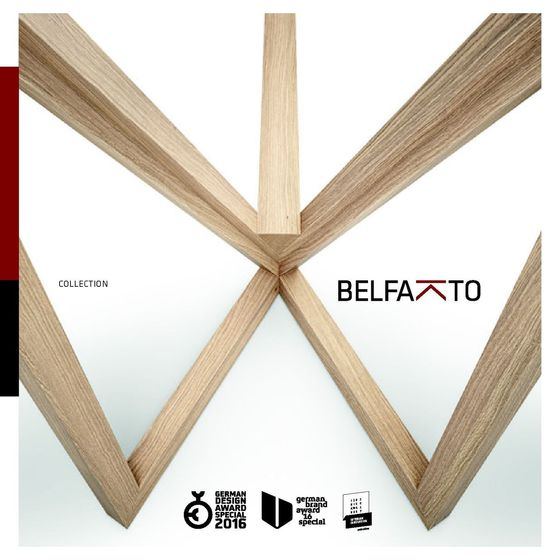 Belfakto Kollektion 2017