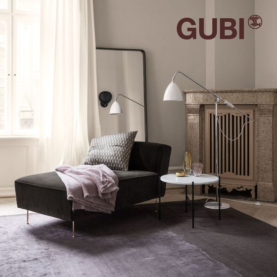 GUBI Lookbook 2016-2017