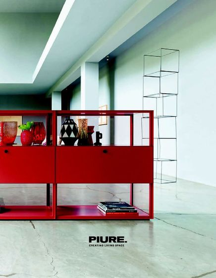 Piure Katalog 2017