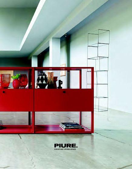 Piure Catalogus 2017