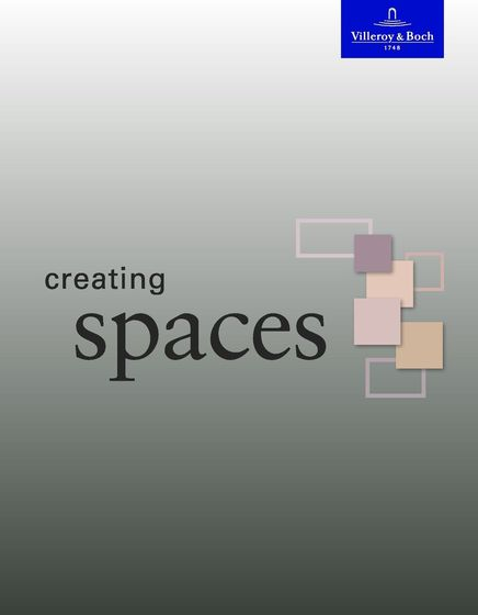 Creating Spaces 2017