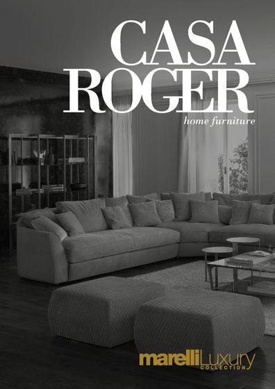 Casa Roger Collection 2016